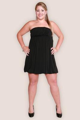 une belle robe ronde et jolie. Black Bedroom Furniture Sets. Home Design Ideas